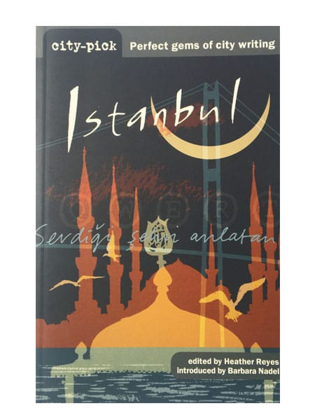 Istanbul City Pick