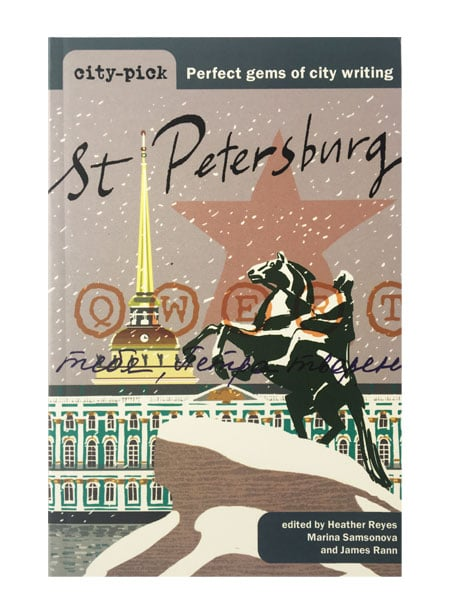 St Petersburg City Pick