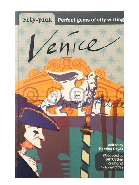 Venice - City Pick