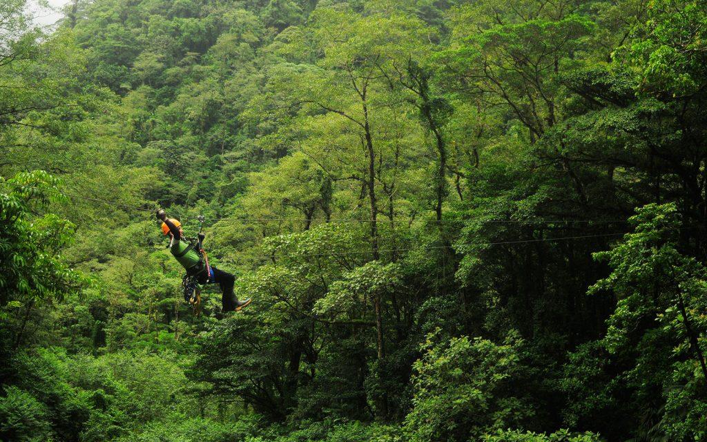 Costa Rica - Wild Nature