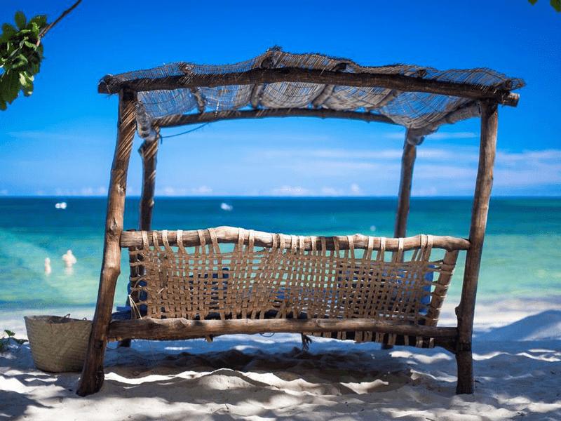 Diana Beach - Indian Ocean