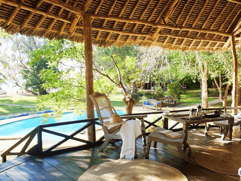 Diana Beach - Cottage