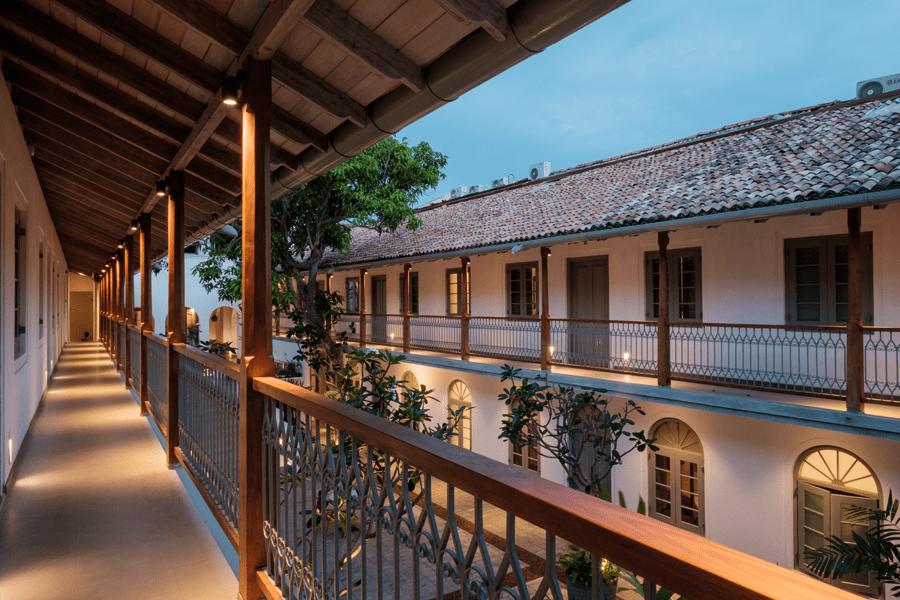 Top Hotels - Fort Bazaar