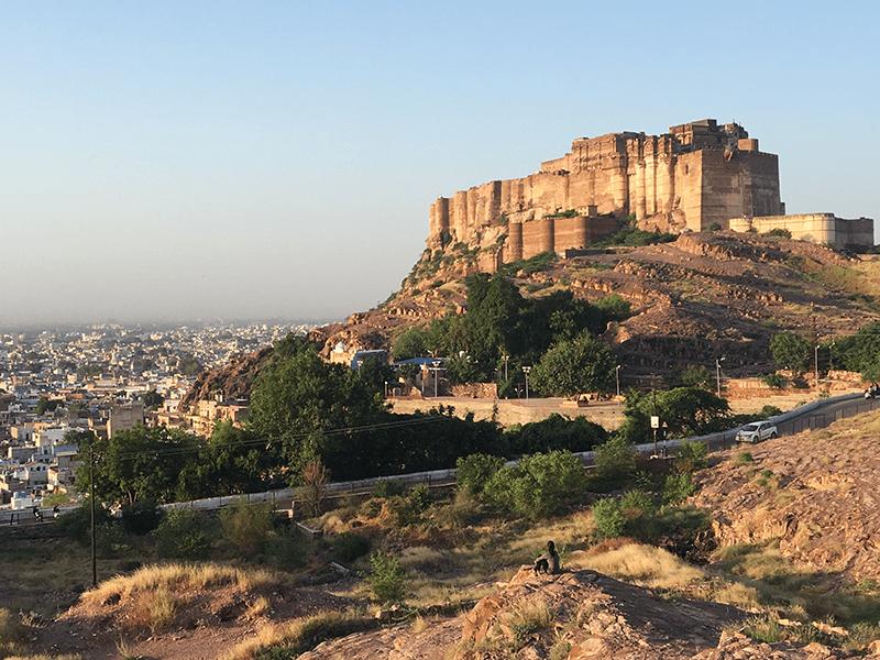 Golden Triangle - Jodhpur