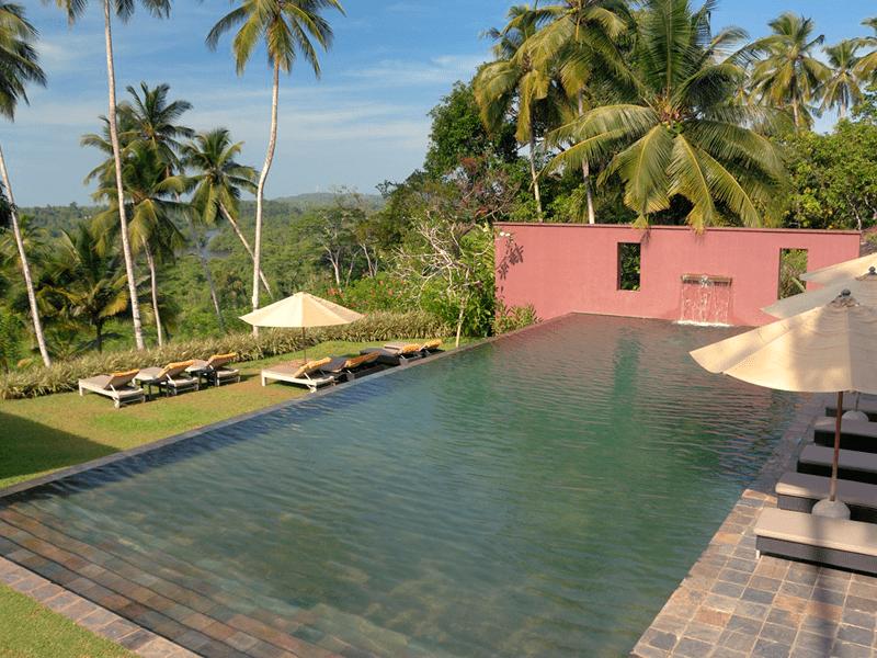 Kahanda Kanda - Galle