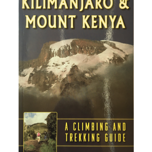 Kilimanjaro And Mount Kenya