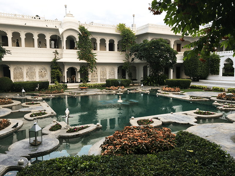 Golden Triangle - Udaipur