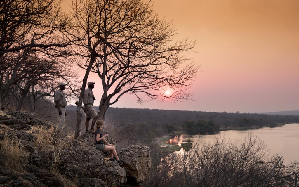 Zimbabwe - Header
