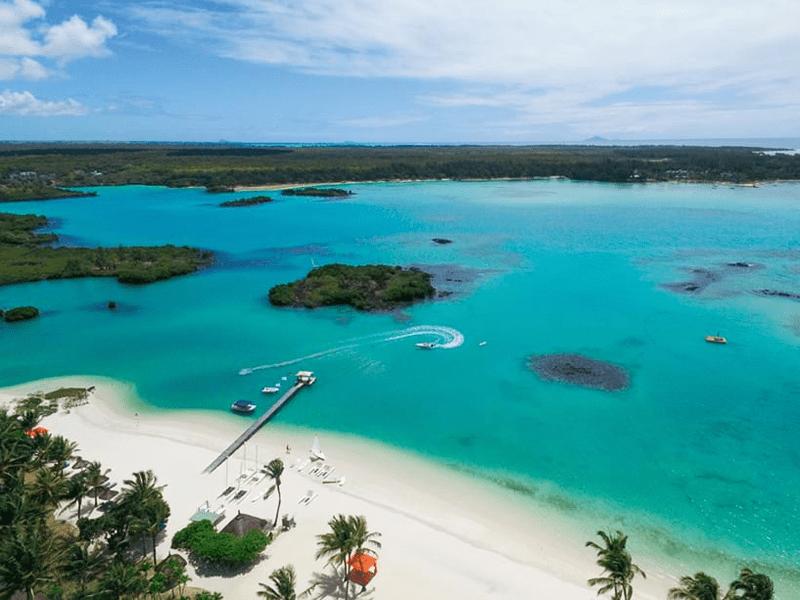 Mauritius - Constance