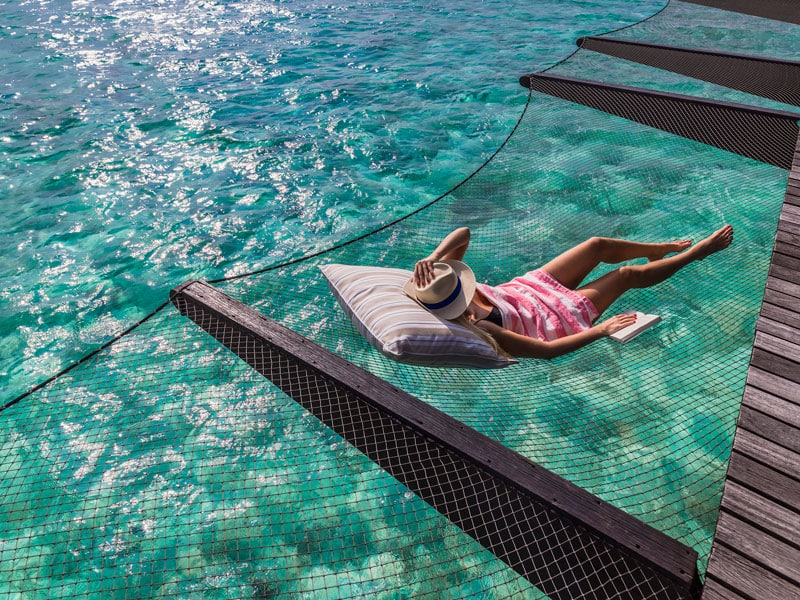 Maldives And Rajasthan - Relaxing