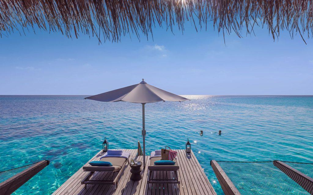 Maldives and Rajasthan - Reeta Rah