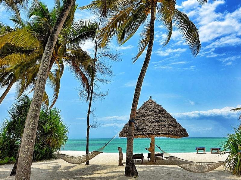 Pongwe - Zanzibar
