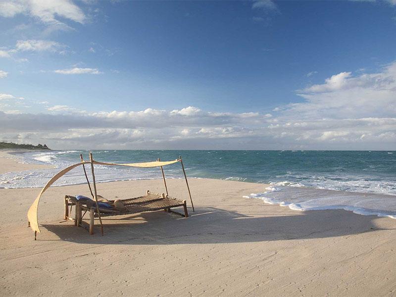 Res Beach Tanzania
