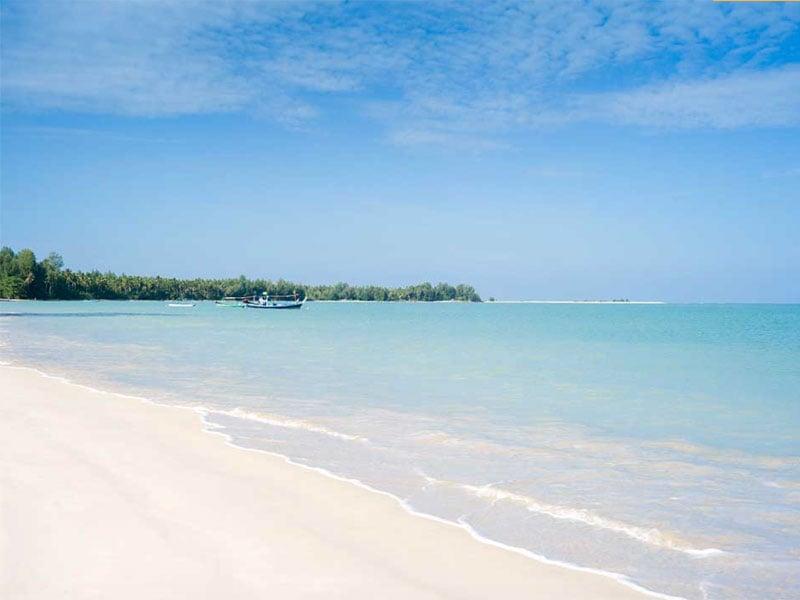 Sarojin - Beach