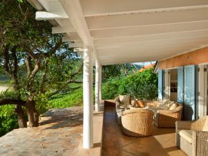 Mustique Villas - Simplicity