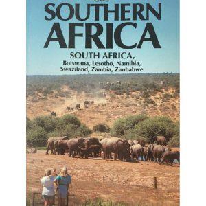Southern Africa Safari Guide
