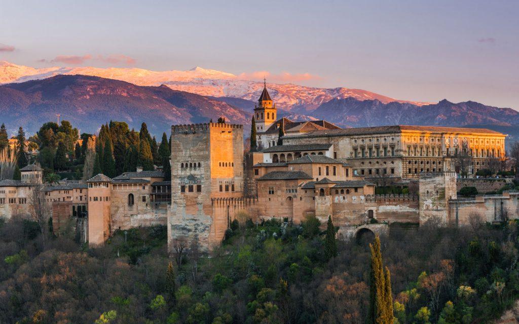 Spain - Travel Europe