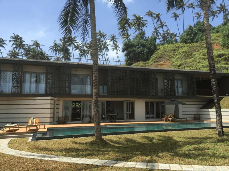 Talalla House - Exterior
