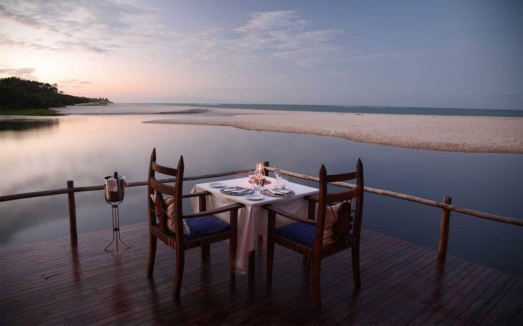 Tanzania Safari and Beach