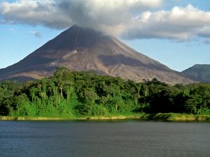 Costa Rica - Volcanoes