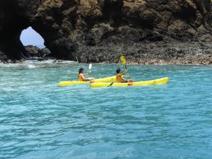 Costa Rica - Water Sports