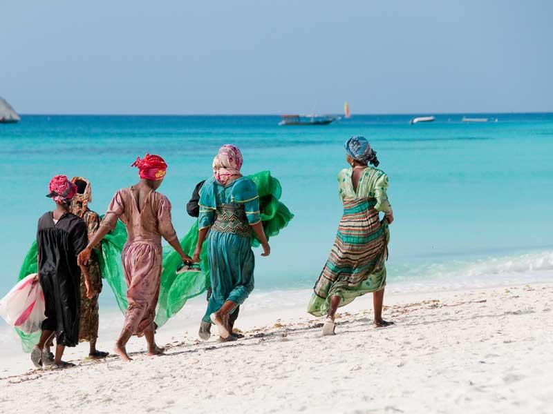 Ten Days In Zanzibar