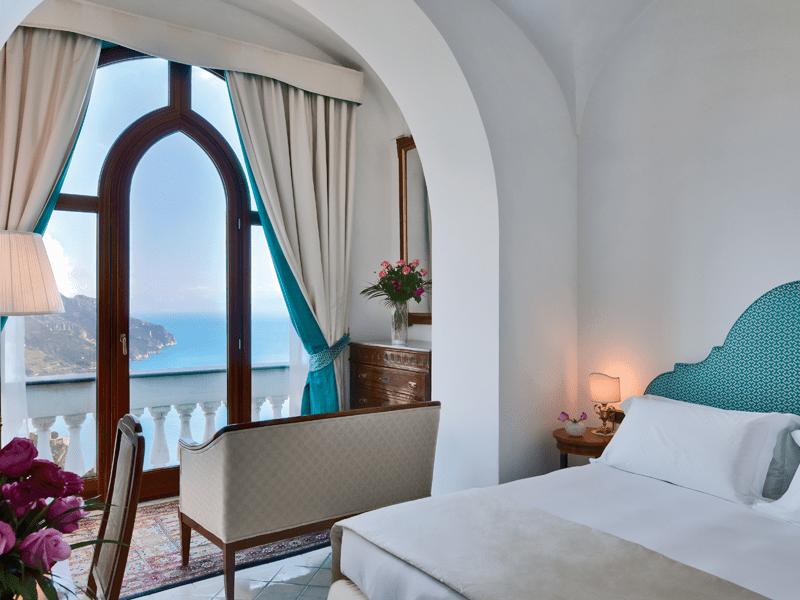 Ravello - Room